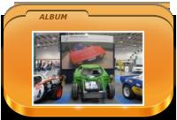 Stoneleigh Kit Car Show 2010